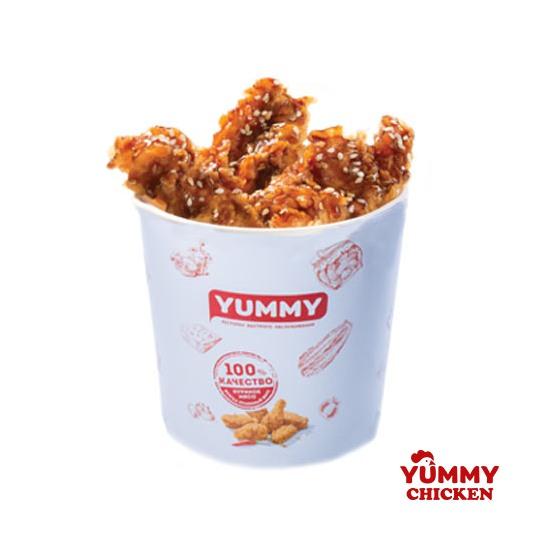 байтс терияки - доставка курочки Yummy