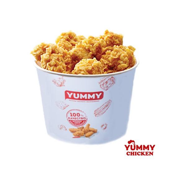 байтс - доставка курочки Yummy